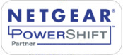 Netgear Power-Shift-Partner