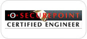 Securepoint Reseller & Certified Engineer